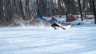 Лыжи, сноуборд — Твой вид спорта в кино! | Приморье, 2014