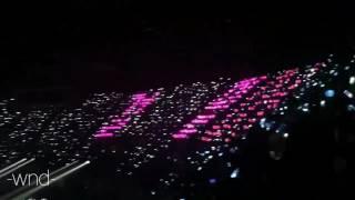 BTS [방탄 소년단] Wings Tour BANGKOK