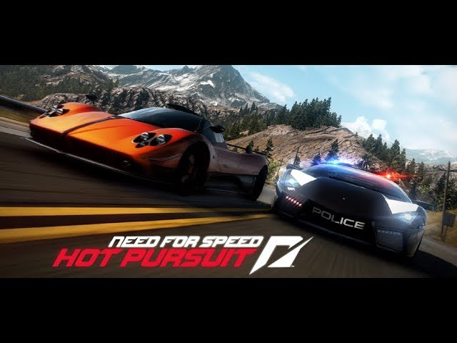 Need For Speed Hot Pursuit - ? ?????