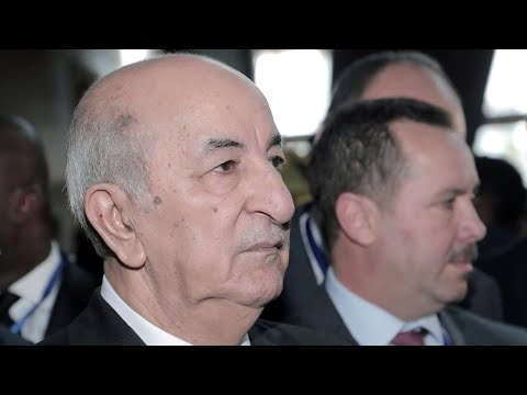 محكمة جزائرية تبرئ خالد نجل الرئيس عبد المجيد تبون من قضية فساد  - نشر قبل 52 دقيقة