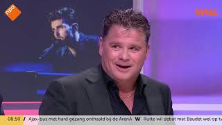 Geert Wilders: 'Duncan Laurence gaat Songfestival winnen'