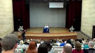 Торсунов О.Г.  Женщина готовая к отношениям(В этом видео говорится о женщине готовой к отношениям Из лекции
