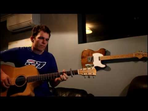 Four Walls - Cold Chisel (Cover)