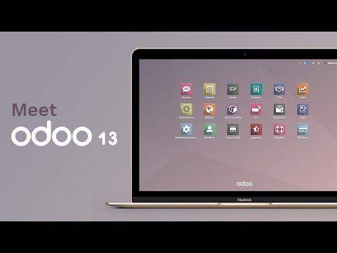 Meet Odoo 13