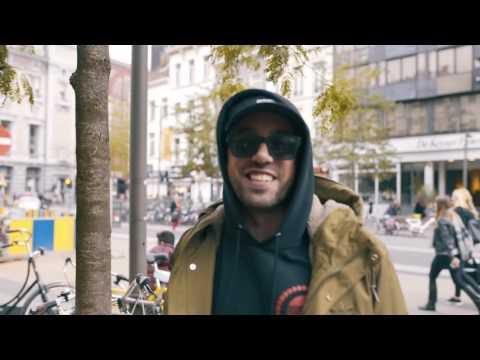 The Knocks Purpose Tour Europe: Episode 2