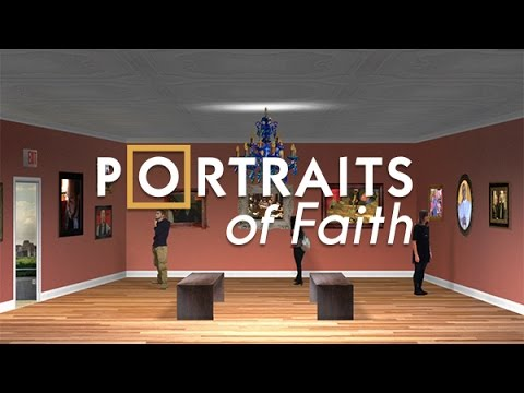 NET TV - Portraits of Faith - Season 2 promo