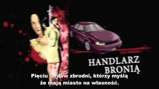 Driver 3DS Gameplay E3 Trailer [PL]