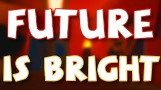 How to enable Future Is Bright lighting in Roblox Studio [Obsolete]