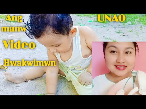 Download Vlog after 4days // Gwswanw Mwjang Nongamwn // Baby Playing Time // Puri Chana Dal Coconut Chutney