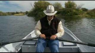 """how To Row A Drift Boat"" Preview - Hyde Drift Boats"