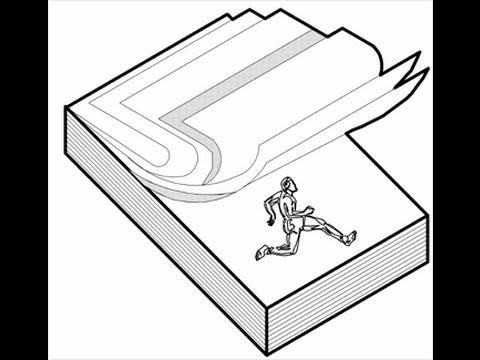 como hacer un flipbook