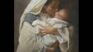 Marias voggevise med Jannike Kruse