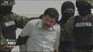 El Chapo's Big Business