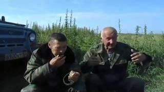 байка про охотников