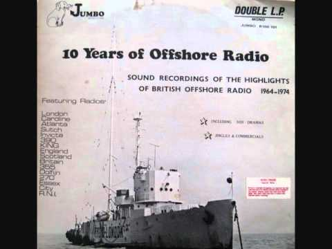 10 years of Offshore Radio Side One (Segment 2).