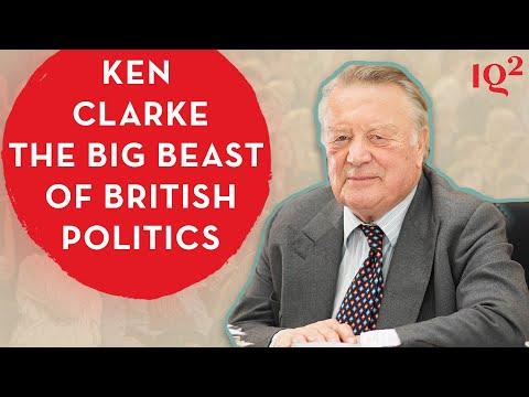 Ken Clarke: The