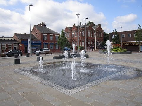 Places to see in ( Denton - UK )