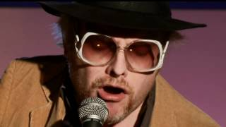 Luke Haines: Gorgeous George live session