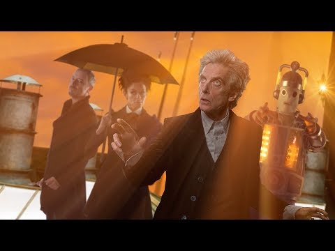 Download Youtube: Time Is Running Out - The Doctor Falls - Doctor Who: Series 10
