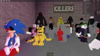 Xoe's Place, Xoe's 1st Gaming Video - Roblox