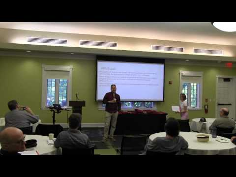 15th annual Summer Institute for the History of Economic Thought: Eric Schliesser