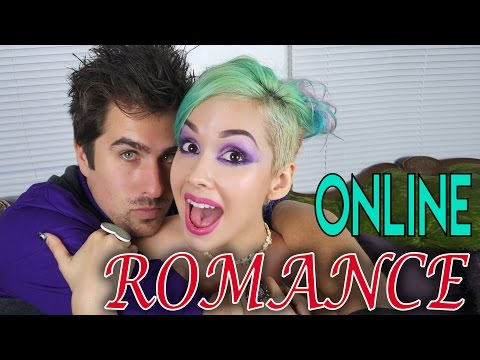 Our Love Story + Online Dating Tips!