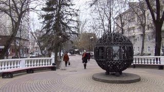 видео достопримечательности в Ростове