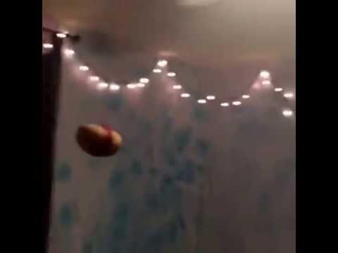 Original | A potato flew around my room before you came