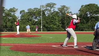 Sean Hoggatt - Baseball Highlights - Class of 2020