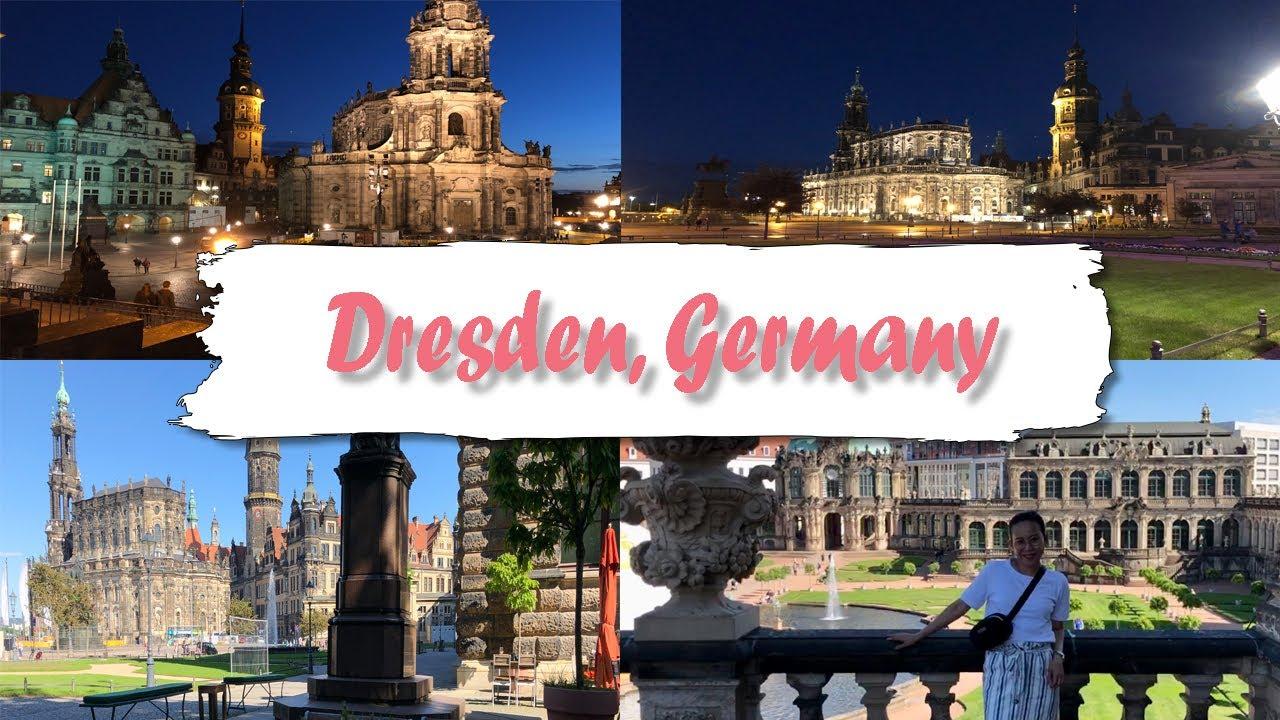 DRESDEN, Germany | SAXONY