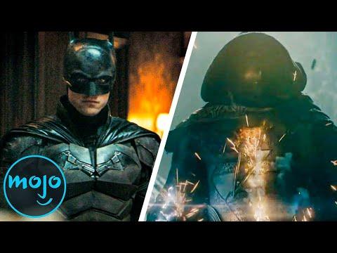 Top 10 Most Surprising DC FanDome 2021 Reveals