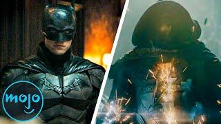 Top 10 Most Suŗprising DC FanDome 2021 Reveals