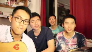 "Cover ""Thu Cuối"" - Yanbi ft. Mr T ft. Hằng BingBoong"