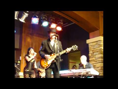 Michael Grimm ***Leave Your Hat On*** Mardi Gras 2-27-11