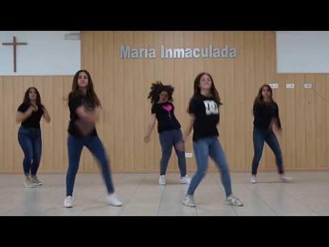 Colegio María Inmaculada, Alfafar de Valencia. Pitch DT Este Edición 2017-2018.