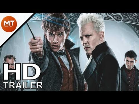 Fantastic Beasts 3 (2021) Trailer Delay Breakdown