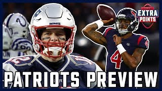 How the Texans can stop TOM BRADY, New England Patriots