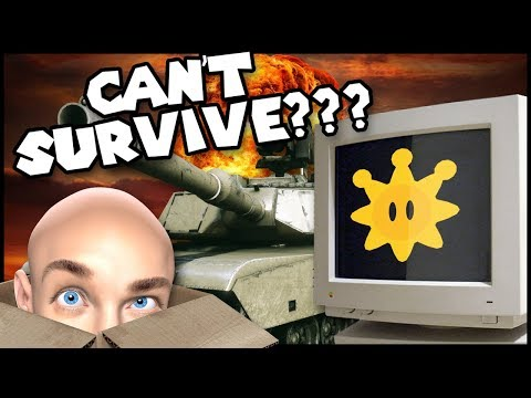 I Can't Survive the Internet! Jackbox Party Pack 4 (5-Players) |