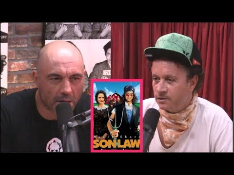 Pauly Shore Gets Honest About What Went Wrong With His Movie Career  Joe Rogan