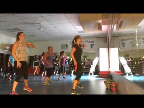Boom Shacka- Brianna feat. Flo Rida. Zumba Fitness