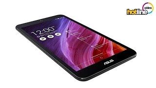 Обзор Android-планшета ASUS MeMO Pad 8 (ME181C)