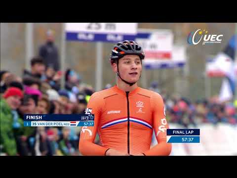2017 UEC Cyclo-cross European Championships, Tabor (Cze) – Highlights Men Elite