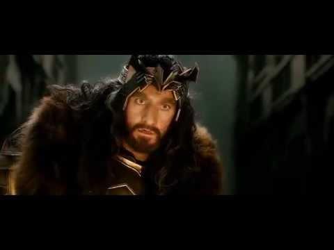 The Hobbit - Thorin comes to his senses