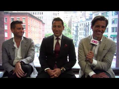 The Million Dollar Listing Los Angeles Guys Talk Kim Kardashian And Kanye West's New Home