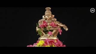 Nintru Vanangayilae ||Ayyappa Devotional Song|| Charana Geetham || Dr. Geetha Mohandhas || Viswajith