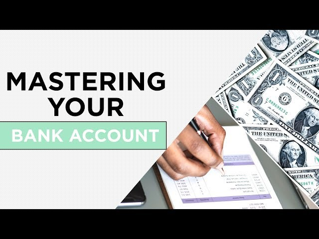 5 Things Smart People Do With Their Bank Accounts | The 3-Minute Guide