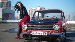 видео ВАЗ-2101. Легендарная