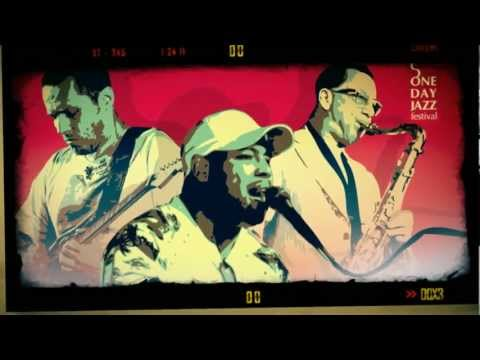 One day jazz Festival - Bratislava / Košice 2013