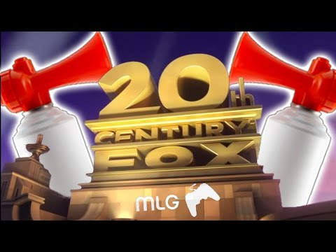 20th Century Fox Logo (MLG Air Horn Remix)