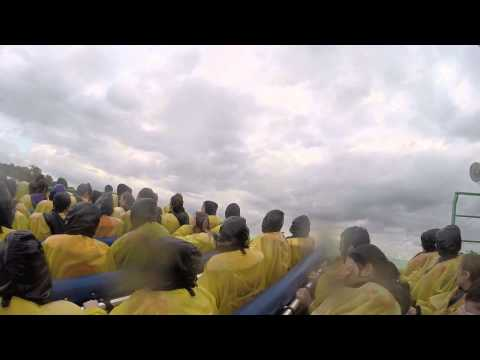 Montreal Jet Boating